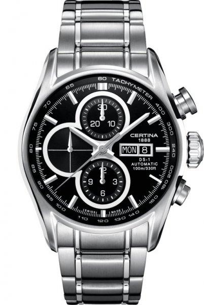 C006.414.11.051.00 - zegarek męski - duże 3