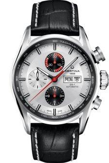 zegarek męski Certina C006.414.16.031.01