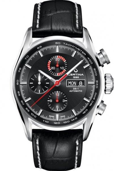 C006.414.16.051.01 - zegarek męski - duże 3