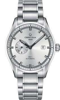 zegarek męski Certina C006.428.11.031.00