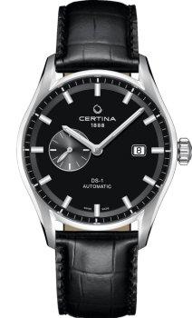 zegarek męski Certina C006.428.16.051.00
