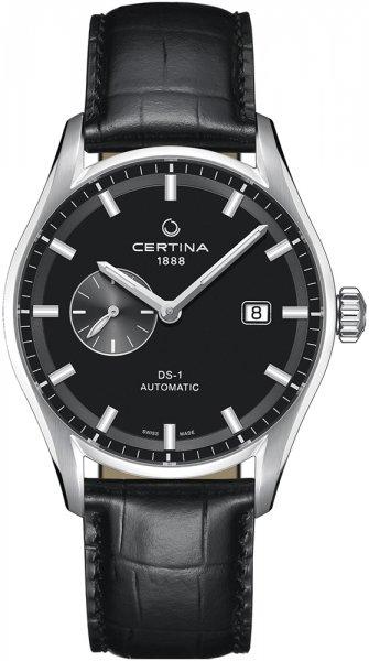 Zegarek Certina C006.428.16.051.00 - duże 1