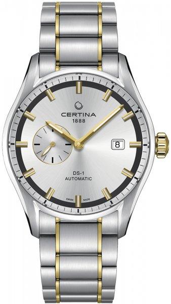C006.428.22.031.00 - zegarek męski - duże 3