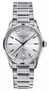 zegarek męski Certina C006.430.11.031.00