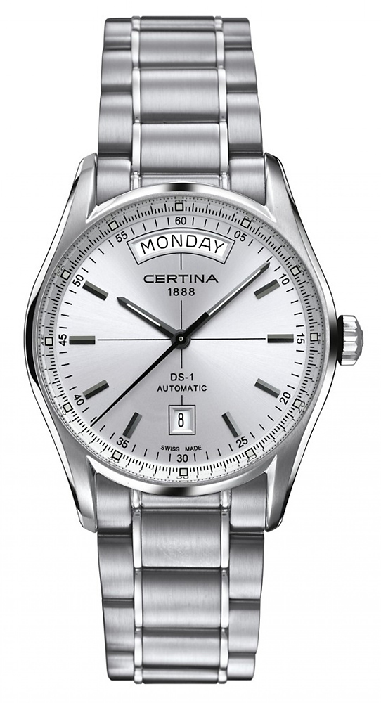 Certina C006.430.11.031.00 DS-1 DS-1 Automatic Day-Date