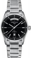Zegarek męski Certina ds-1 C006.430.11.051.00 - duże 1