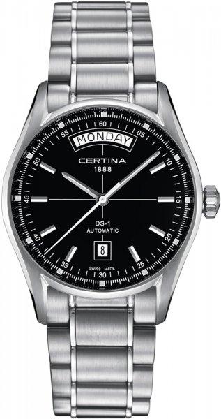 C006.430.11.051.00 - zegarek męski - duże 3