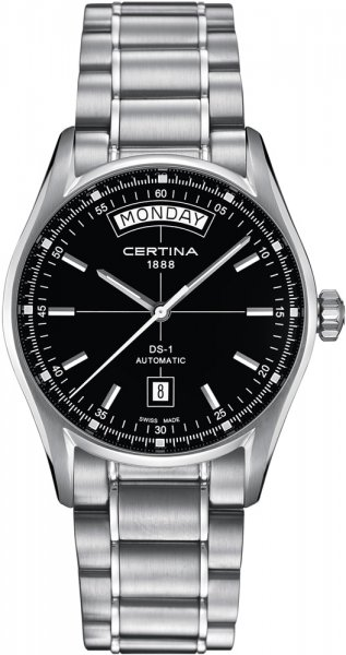 Zegarek Certina C006.430.11.051.00 - duże 1