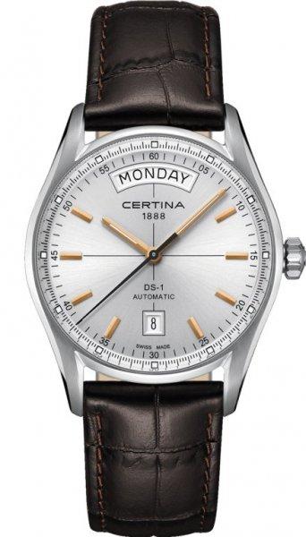 Zegarek Certina C006.430.16.031.00 - duże 1