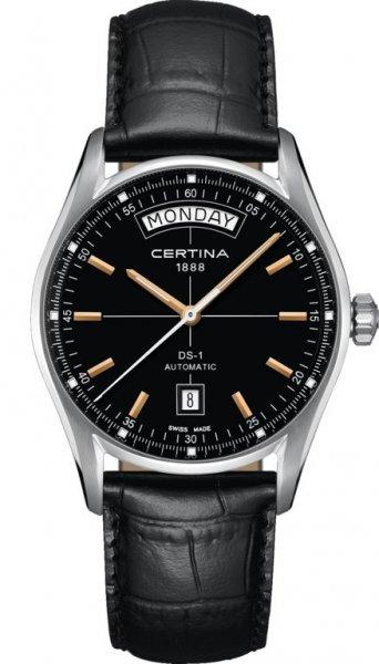 C006.430.16.051.00 - zegarek męski - duże 3