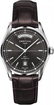 zegarek  Certina C006.430.16.081.00