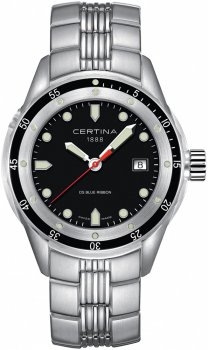 zegarek męski Certina C007.410.11.051.01