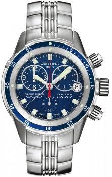 zegarek męski Certina C007.417.11.041.00