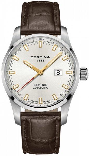 Zegarek Certina C008.426.16.031.00 - duże 1