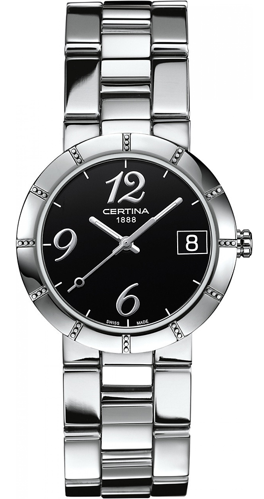 Zegarek Certina C009.210.11.052.00 - duże 1