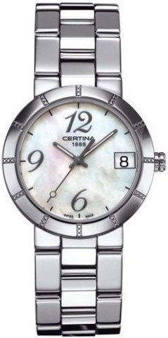 Zegarek Certina C009.210.11.112.00 - duże 1