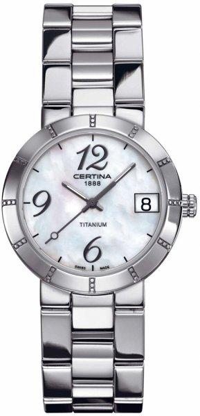 Certina C009.210.44.112.00 DS Stella DS Stella