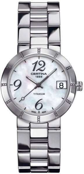 Zegarek Certina C009.210.44.112.00 - duże 1