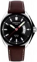 Zegarek męski Certina ds royal C010.410.16.051.00 - duże 1
