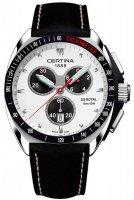 Zegarek męski Certina ds royal C010.417.16.031.00 - duże 1