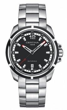 zegarek męski Certina C011.410.21.057.00