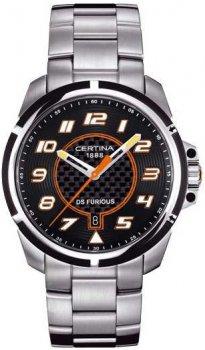 zegarek męski Certina C011.410.21.202.00