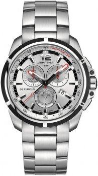 zegarek męski Certina C011.417.21.037.00