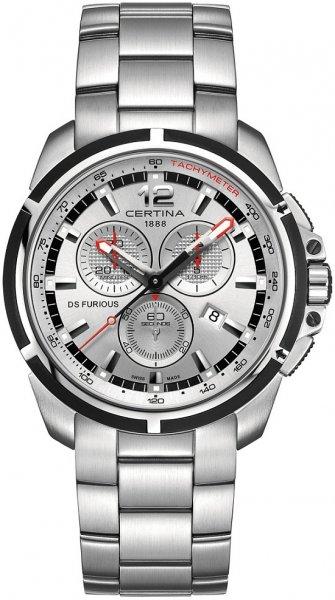 C011.417.21.037.00 - zegarek męski - duże 3