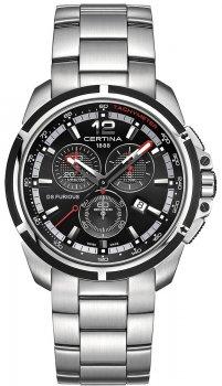 zegarek  Certina C011.417.21.057.00