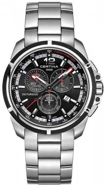 C011.417.21.057.00 - zegarek męski - duże 3