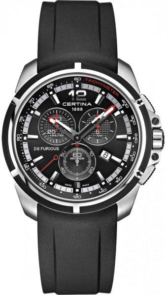 C011.417.27.057.00 - zegarek męski - duże 3