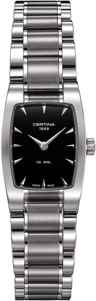 Certina C012.109.11.051.00 DS Spel