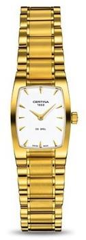 zegarek  Certina C012.109.33.031.00