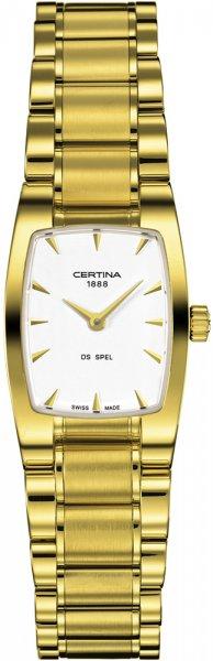 Zegarek Certina C012.109.33.031.00 - duże 1