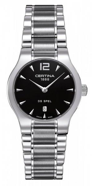 Zegarek damski Certina ds spel C012.209.11.057.00 - duże 1