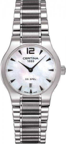 Zegarek Certina C012.209.11.117.00 - duże 1