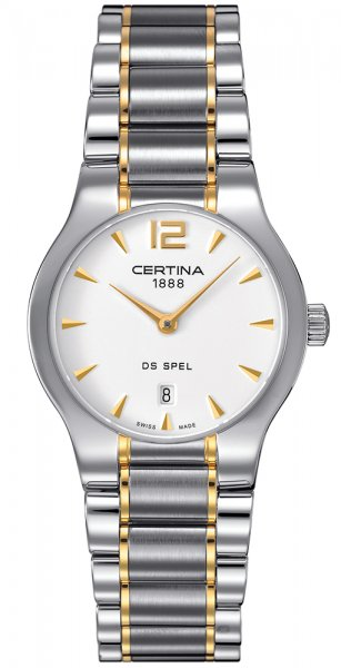 Zegarek Certina C012.209.22.037.00 - duże 1