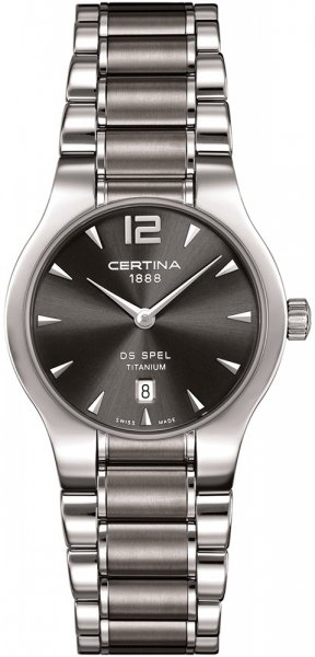 Zegarek Certina C012.209.44.087.00 - duże 1