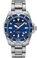 zegarek  Certina C013.407.11.041.00