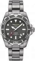 zegarek  Certina C013.407.44.081.00