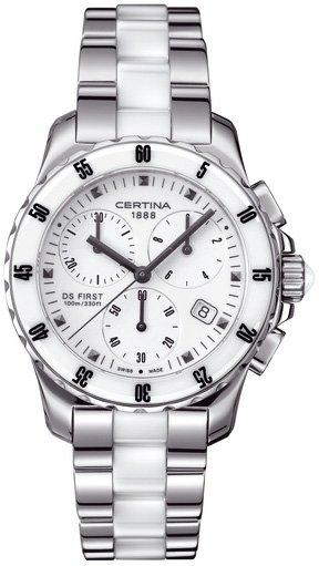 Zegarek Certina C014.217.11.011.01 - duże 1