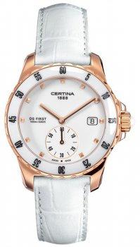 zegarek damski Certina C014.235.36.011.00