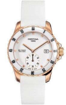 zegarek damski Certina C014.235.37.011.00
