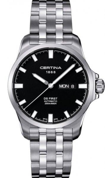 C014.407.11.051.00 - zegarek męski - duże 3