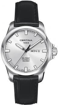 zegarek  Certina C014.407.16.031.00