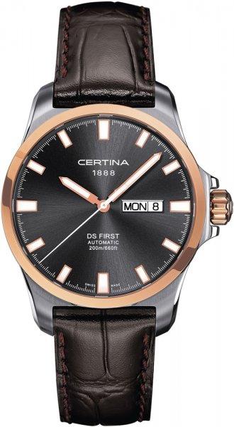 C014.407.26.081.00 - zegarek męski - duże 3