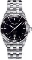 Zegarek męski Certina ds first C014.410.11.051.00 - duże 1