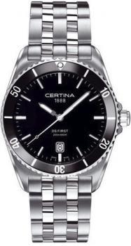 zegarek  Certina C014.410.11.051.00