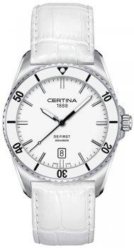 zegarek męski Certina C014.410.16.011.00