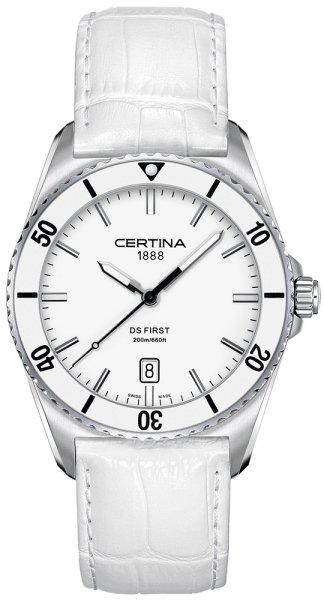 Zegarek Certina C014.410.16.011.00 - duże 1